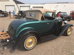 Picture of Classic 1932 Roadster - Q4PX