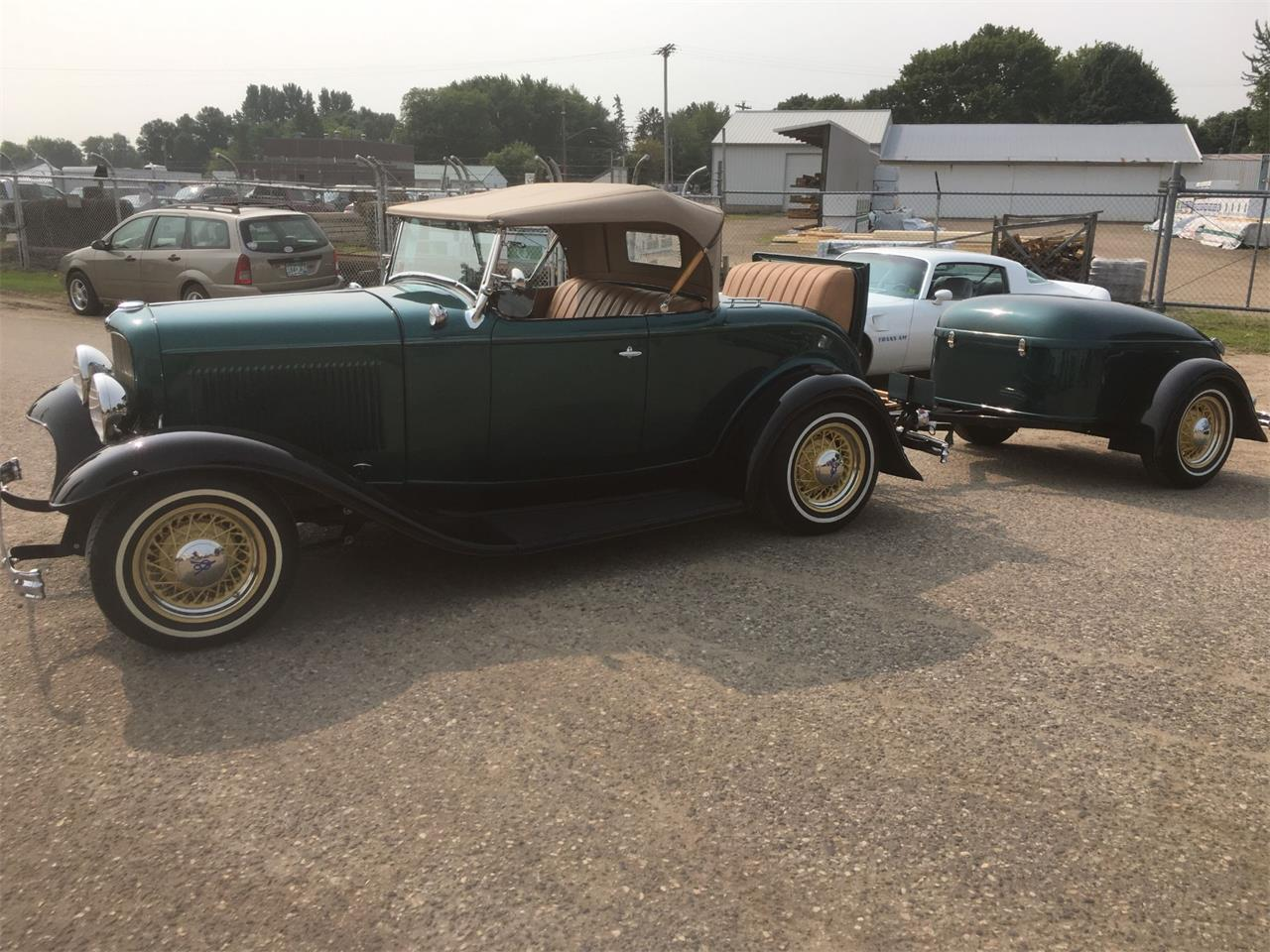 Large Picture of Classic 1932 Roadster - Q4PX