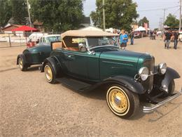 Picture of Classic '32 Ford Roadster located in Minnesota - $33,500.00 - Q4PX