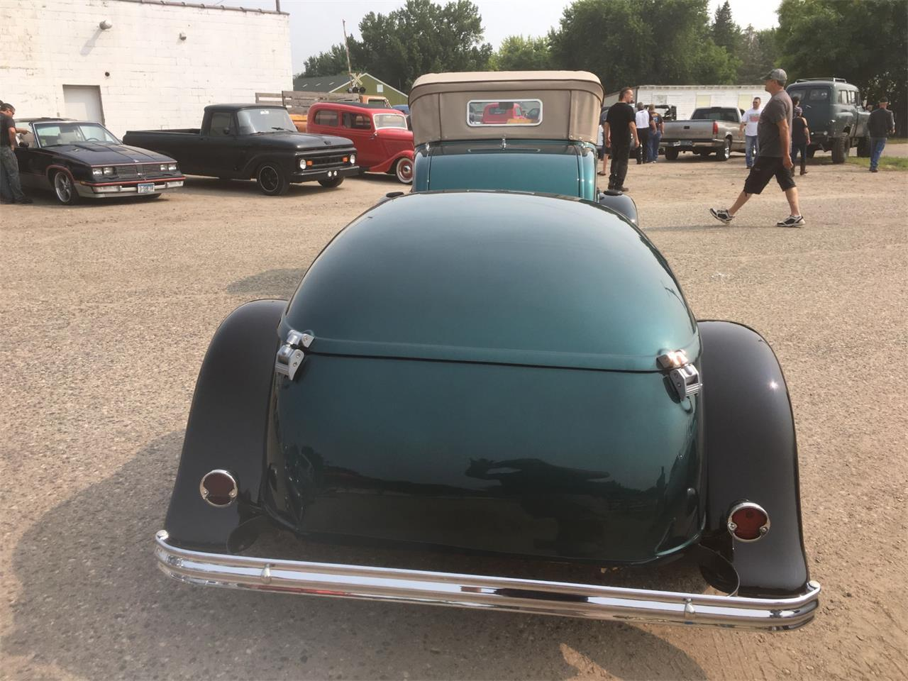 Large Picture of Classic '32 Roadster located in Annandale Minnesota - $33,500.00 Offered by Classic Rides and Rods - Q4PX