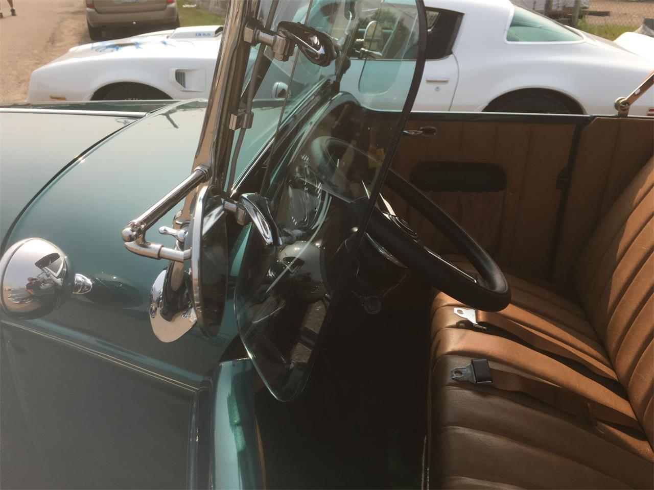 Large Picture of Classic 1932 Ford Roadster - $33,500.00 Offered by Classic Rides and Rods - Q4PX