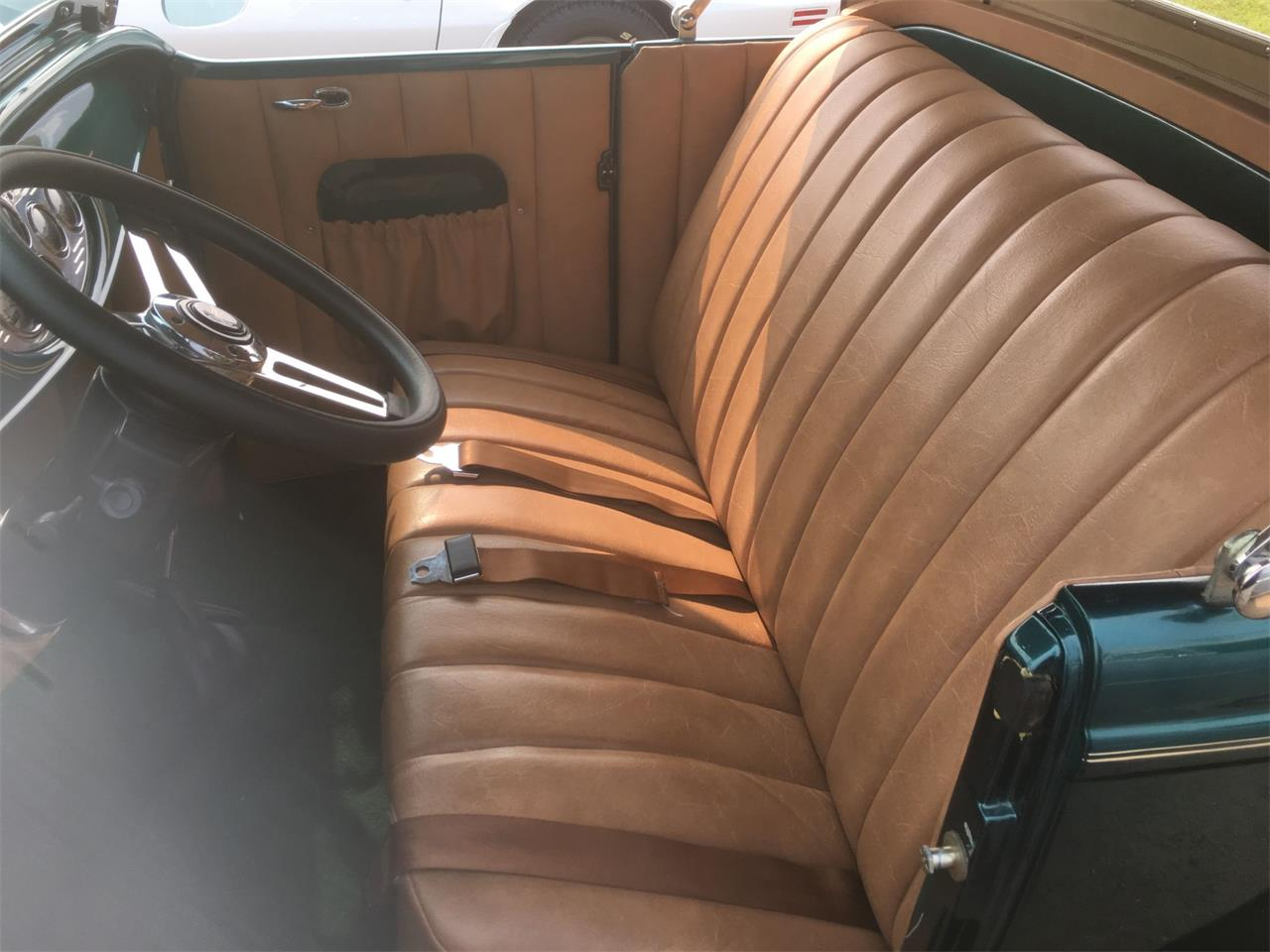 Large Picture of 1932 Ford Roadster located in Minnesota - $33,500.00 - Q4PX