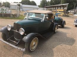 Picture of Classic 1932 Ford Roadster - $33,500.00 - Q4PX