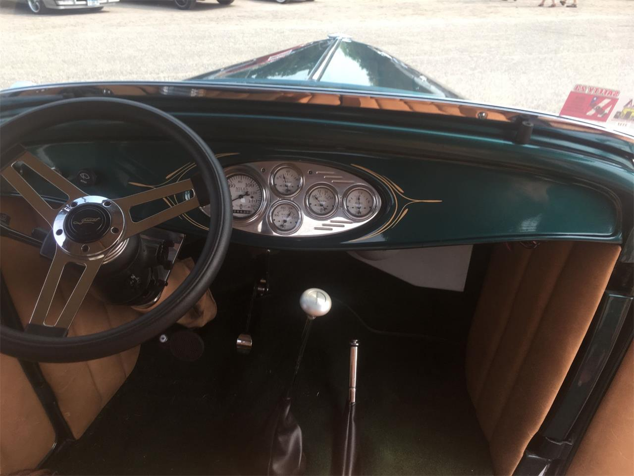 Large Picture of 1932 Ford Roadster - $33,500.00 - Q4PX