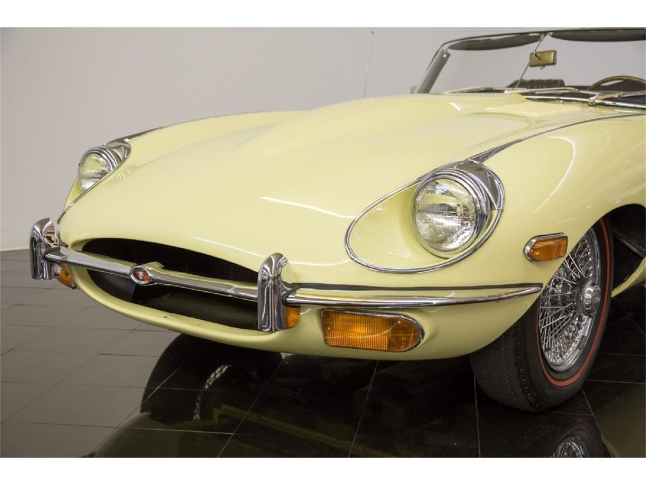 Large Picture of 1969 Jaguar E-Type - $109,900.00 Offered by St. Louis Car Museum - Q4Q1