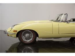 Picture of Classic 1969 Jaguar E-Type - $109,900.00 Offered by St. Louis Car Museum - Q4Q1