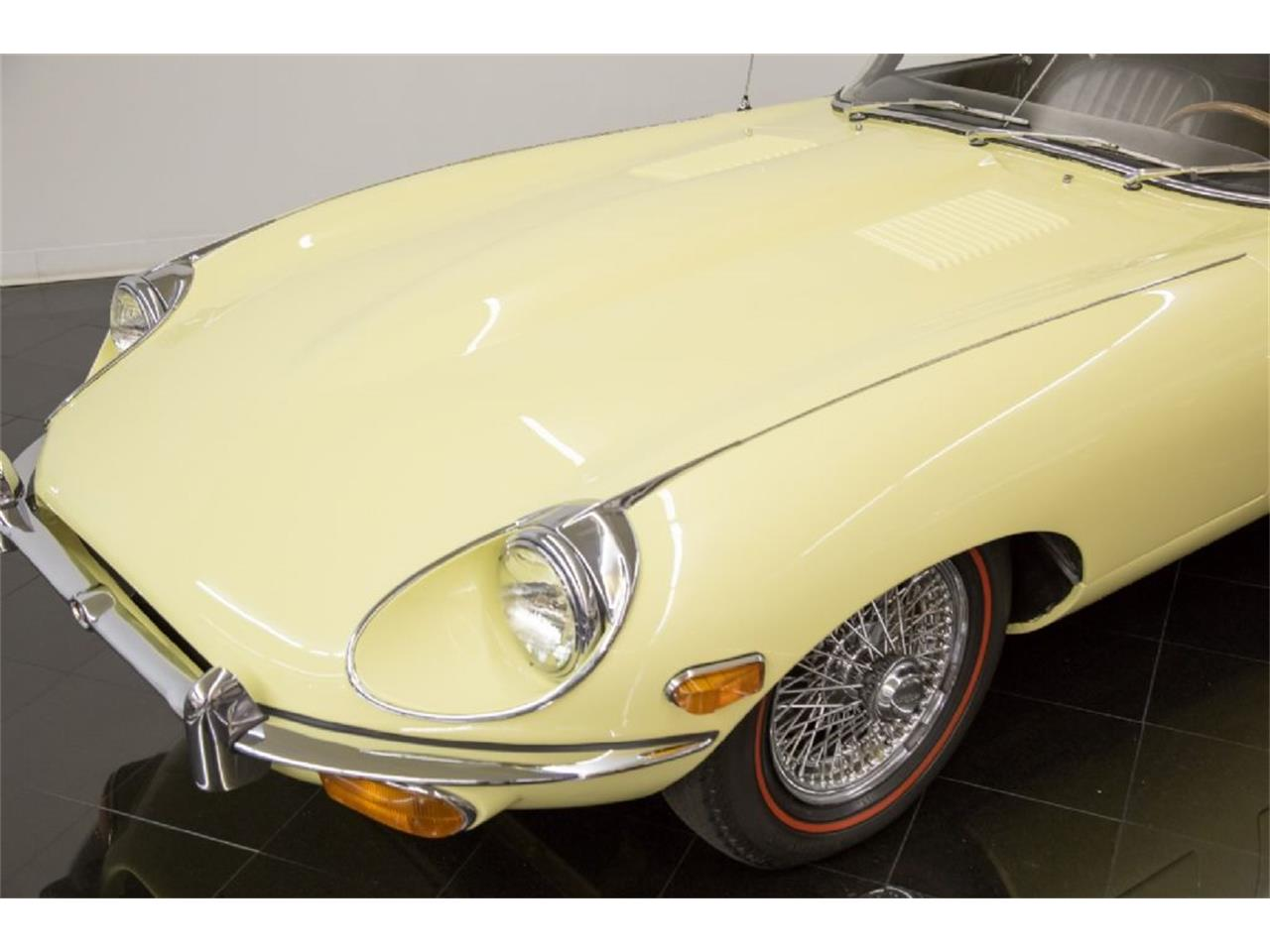 Large Picture of Classic '69 E-Type - $109,900.00 - Q4Q1