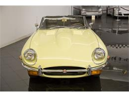 Picture of '69 Jaguar E-Type located in St. Louis Missouri Offered by St. Louis Car Museum - Q4Q1