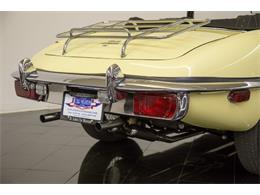 Picture of '69 Jaguar E-Type located in Missouri - $109,900.00 Offered by St. Louis Car Museum - Q4Q1