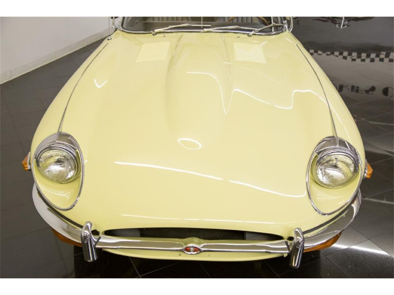 Large Picture of '69 E-Type - $109,900.00 Offered by St. Louis Car Museum - Q4Q1