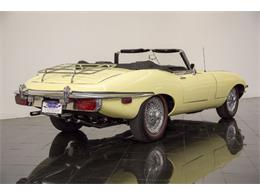 Picture of Classic 1969 E-Type located in St. Louis Missouri Offered by St. Louis Car Museum - Q4Q1