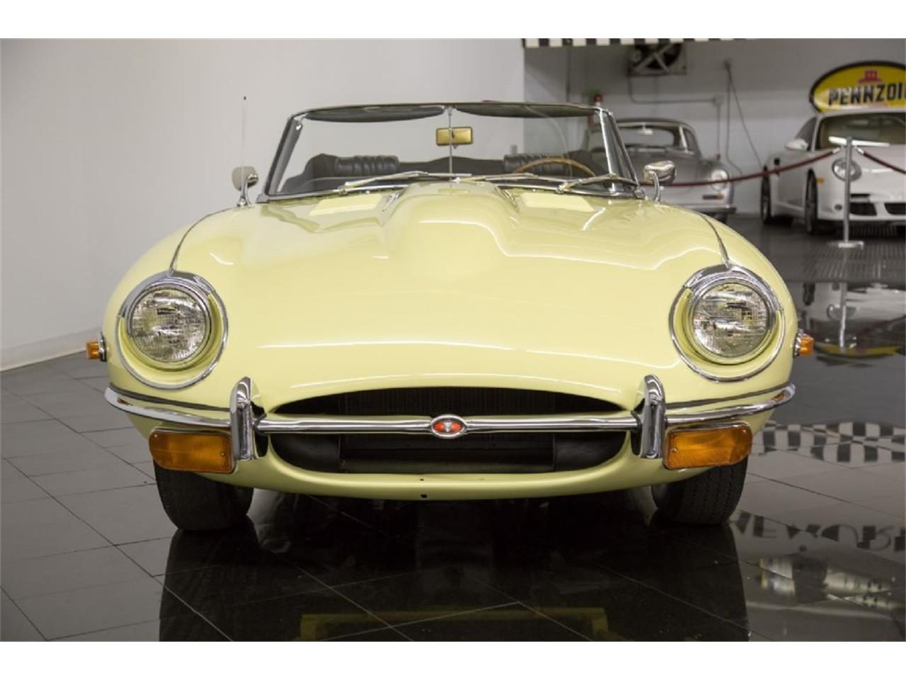Large Picture of 1969 E-Type located in St. Louis Missouri - $109,900.00 - Q4Q1