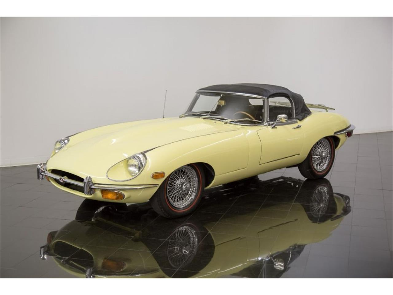 Large Picture of 1969 E-Type - $109,900.00 - Q4Q1