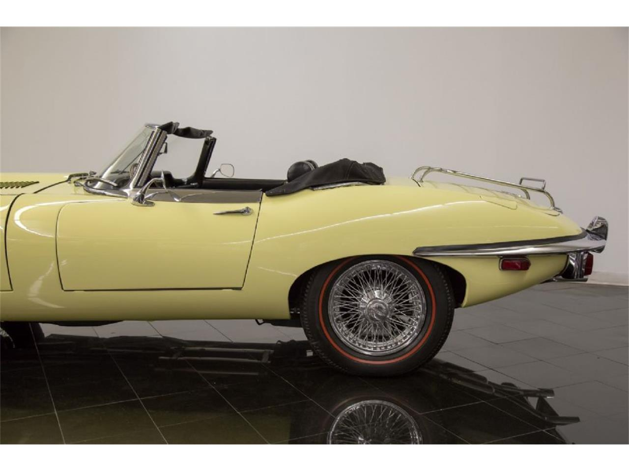Large Picture of Classic 1969 E-Type located in St. Louis Missouri - $109,900.00 - Q4Q1