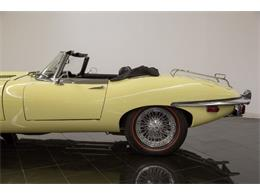 Picture of Classic 1969 E-Type - $109,900.00 Offered by St. Louis Car Museum - Q4Q1