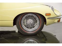 Picture of Classic 1969 Jaguar E-Type located in Missouri Offered by St. Louis Car Museum - Q4Q1