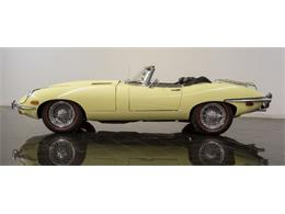 Picture of 1969 E-Type located in Missouri - $109,900.00 Offered by St. Louis Car Museum - Q4Q1