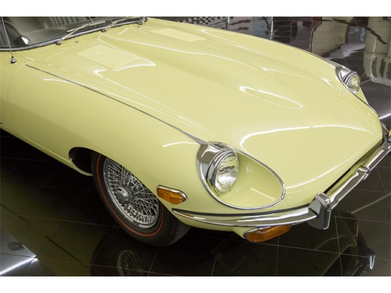 Large Picture of Classic '69 E-Type - Q4Q1