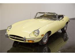 Picture of 1969 E-Type located in St. Louis Missouri - Q4Q1