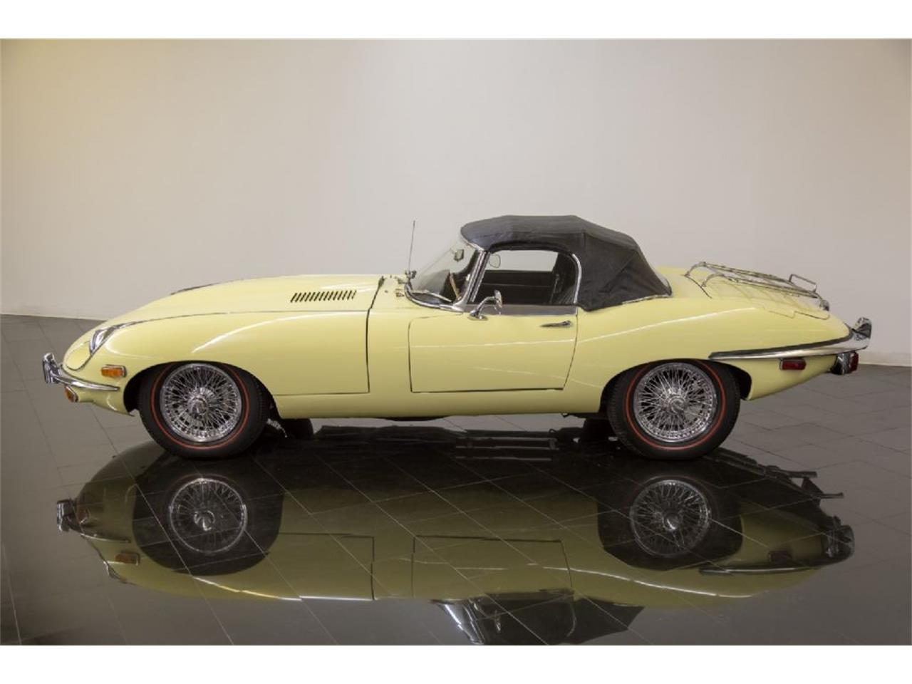 Large Picture of '69 Jaguar E-Type - $109,900.00 Offered by St. Louis Car Museum - Q4Q1