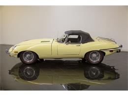 Picture of Classic '69 Jaguar E-Type located in Missouri - $109,900.00 Offered by St. Louis Car Museum - Q4Q1
