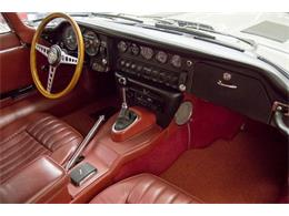 Picture of '69 XKE Series II - Q4Q5
