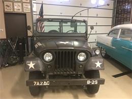 Picture of '55 CJ5 Auction Vehicle - Q4Q6