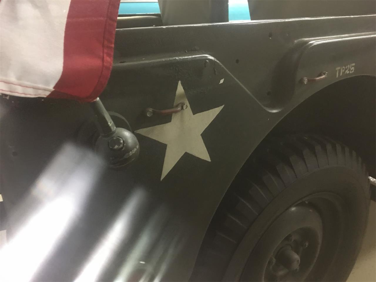 Large Picture of '55 Jeep CJ5 - Q4Q6