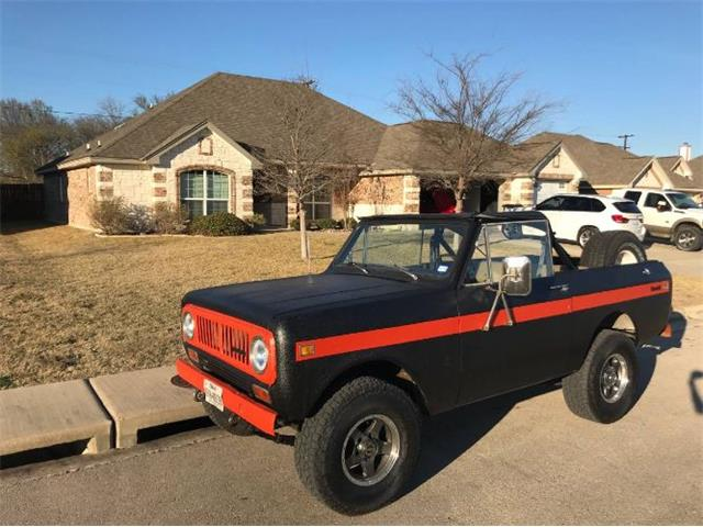Picture of '74 Scout II - Q4Q9