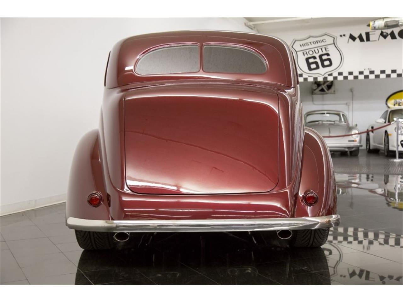 Large Picture of '37 Tudor - Q4QB