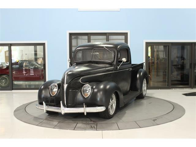 Picture of '38 Ford Pickup Offered by  - Q4QC