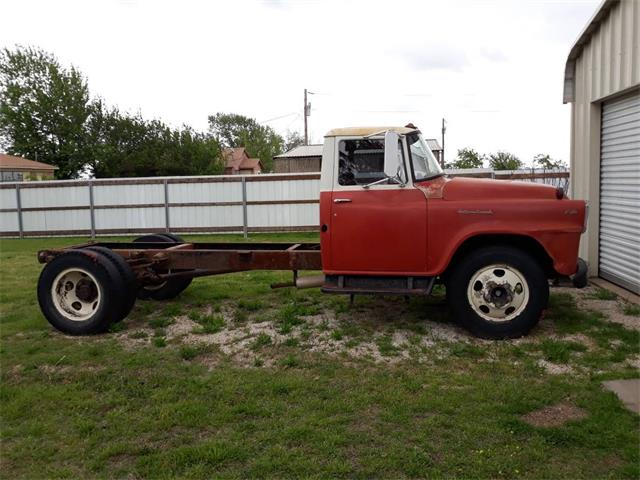 Picture of '57 Harvester - Q4QD