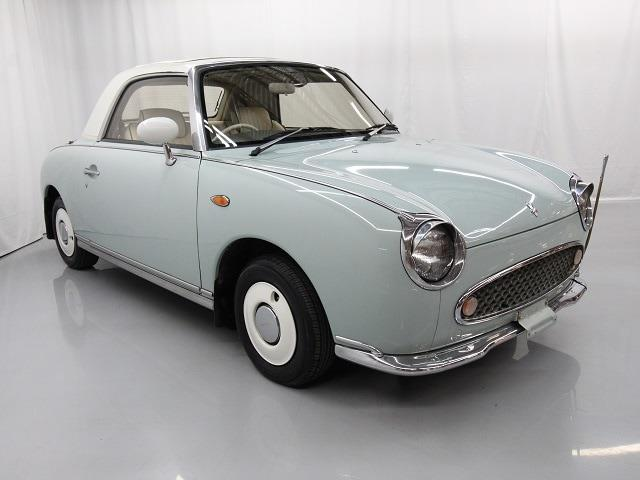 Picture of '91 Figaro - PYCN