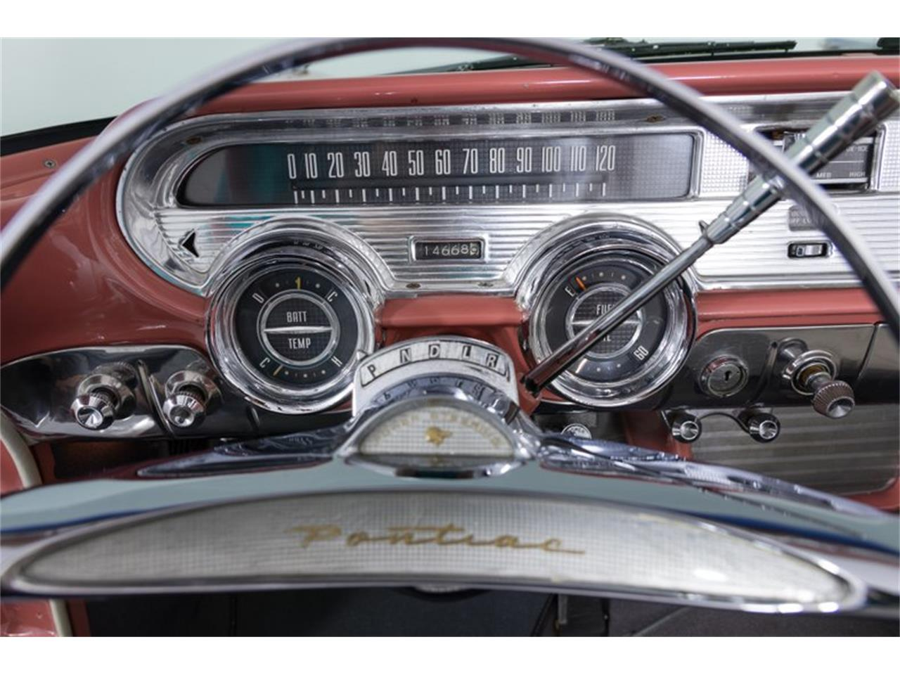 Large Picture of Classic 1957 Pontiac Star Chief located in Missouri - $54,995.00 Offered by Fast Lane Classic Cars Inc. - Q4QE