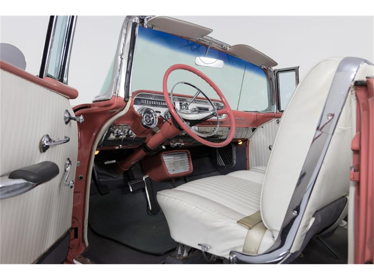 Large Picture of '57 Star Chief located in St. Charles Missouri - $54,995.00 Offered by Fast Lane Classic Cars Inc. - Q4QE