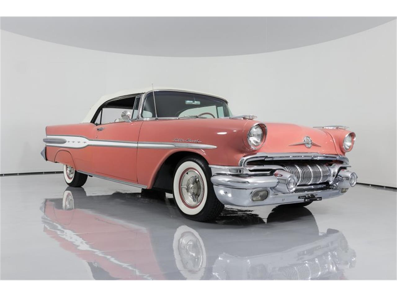 Large Picture of 1957 Star Chief located in St. Charles Missouri - $54,995.00 Offered by Fast Lane Classic Cars Inc. - Q4QE