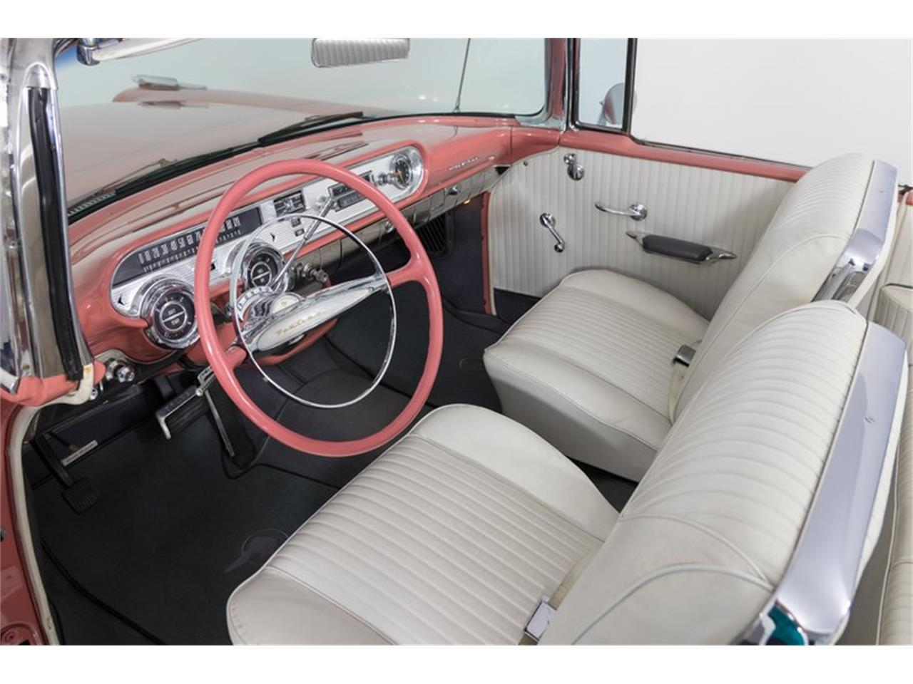 Large Picture of '57 Pontiac Star Chief - $54,995.00 - Q4QE