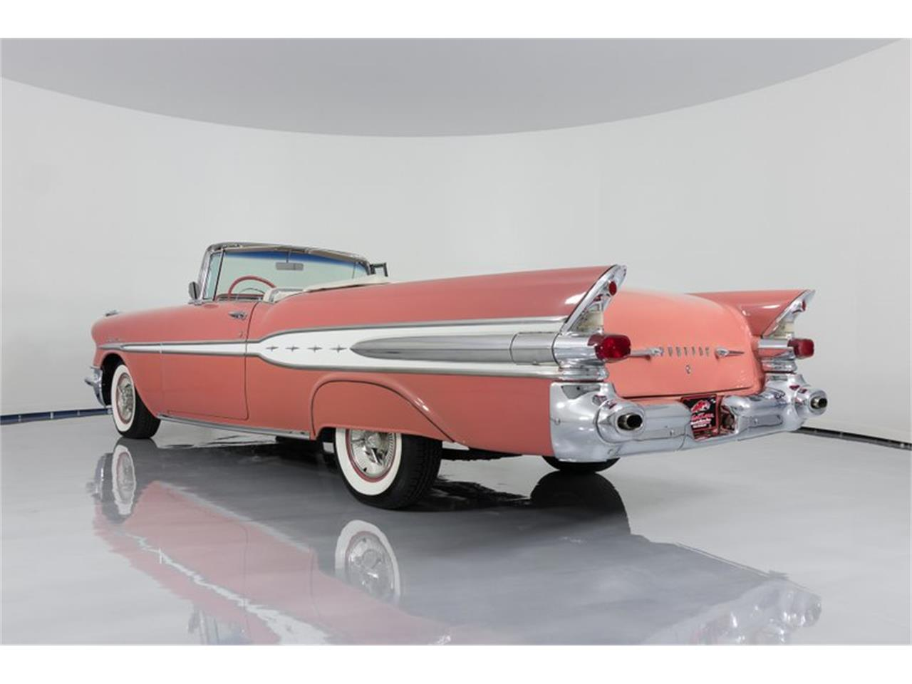 Large Picture of Classic 1957 Pontiac Star Chief Offered by Fast Lane Classic Cars Inc. - Q4QE