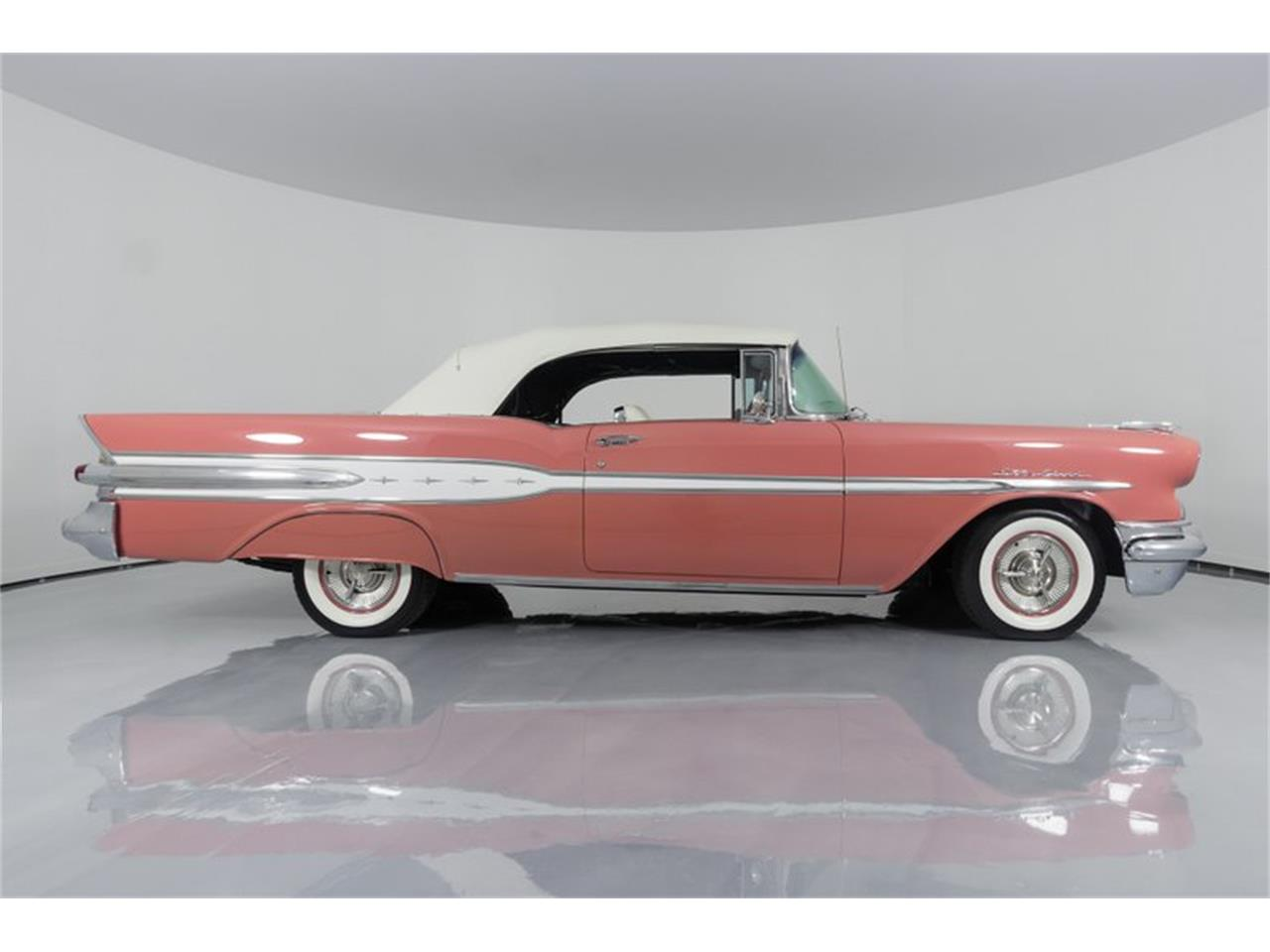 Large Picture of Classic '57 Star Chief located in Missouri Offered by Fast Lane Classic Cars Inc. - Q4QE