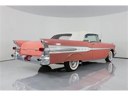 Picture of Classic '57 Pontiac Star Chief located in St. Charles Missouri Offered by Fast Lane Classic Cars Inc. - Q4QE