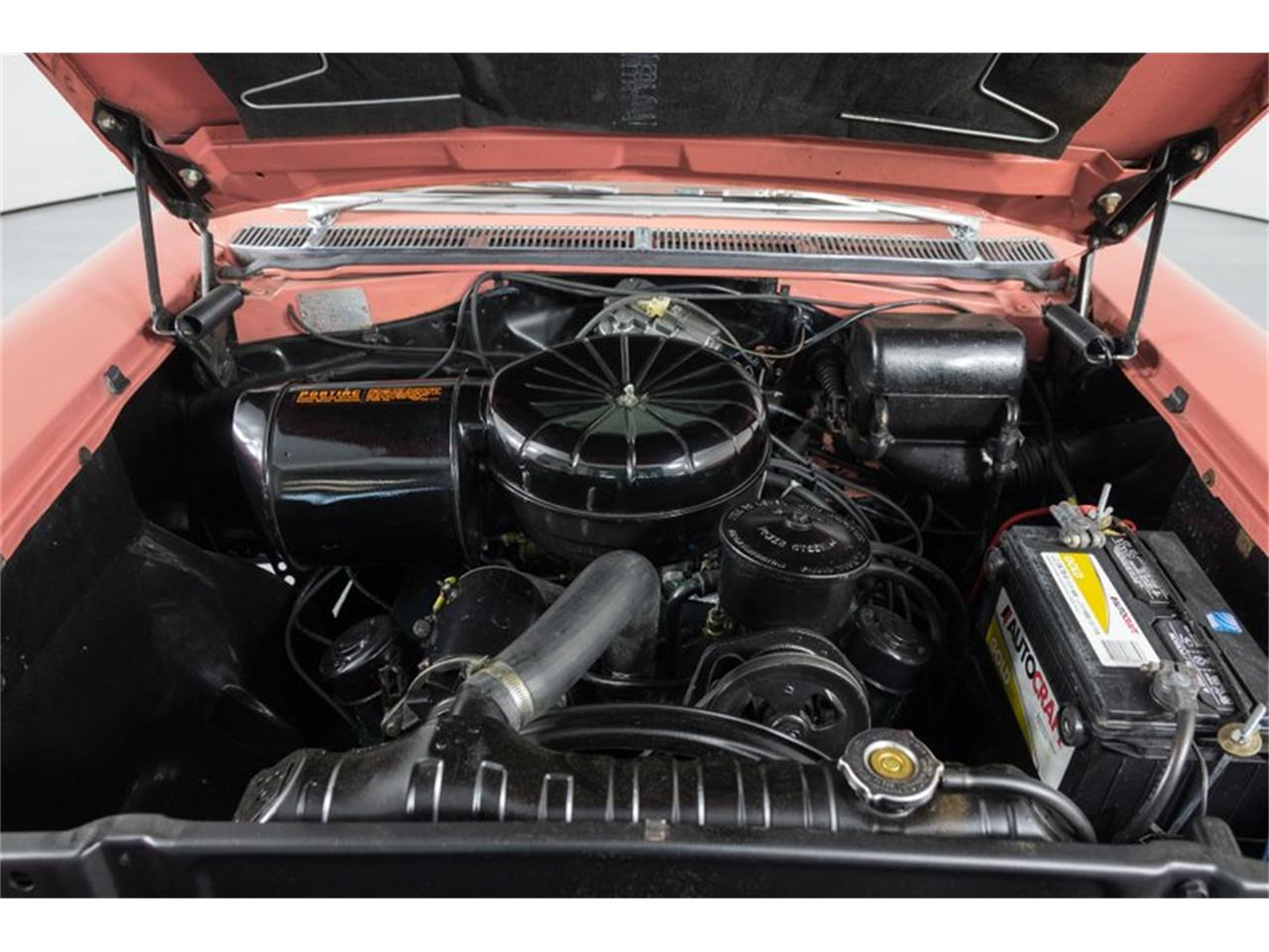 Large Picture of Classic 1957 Pontiac Star Chief located in Missouri - $54,995.00 - Q4QE