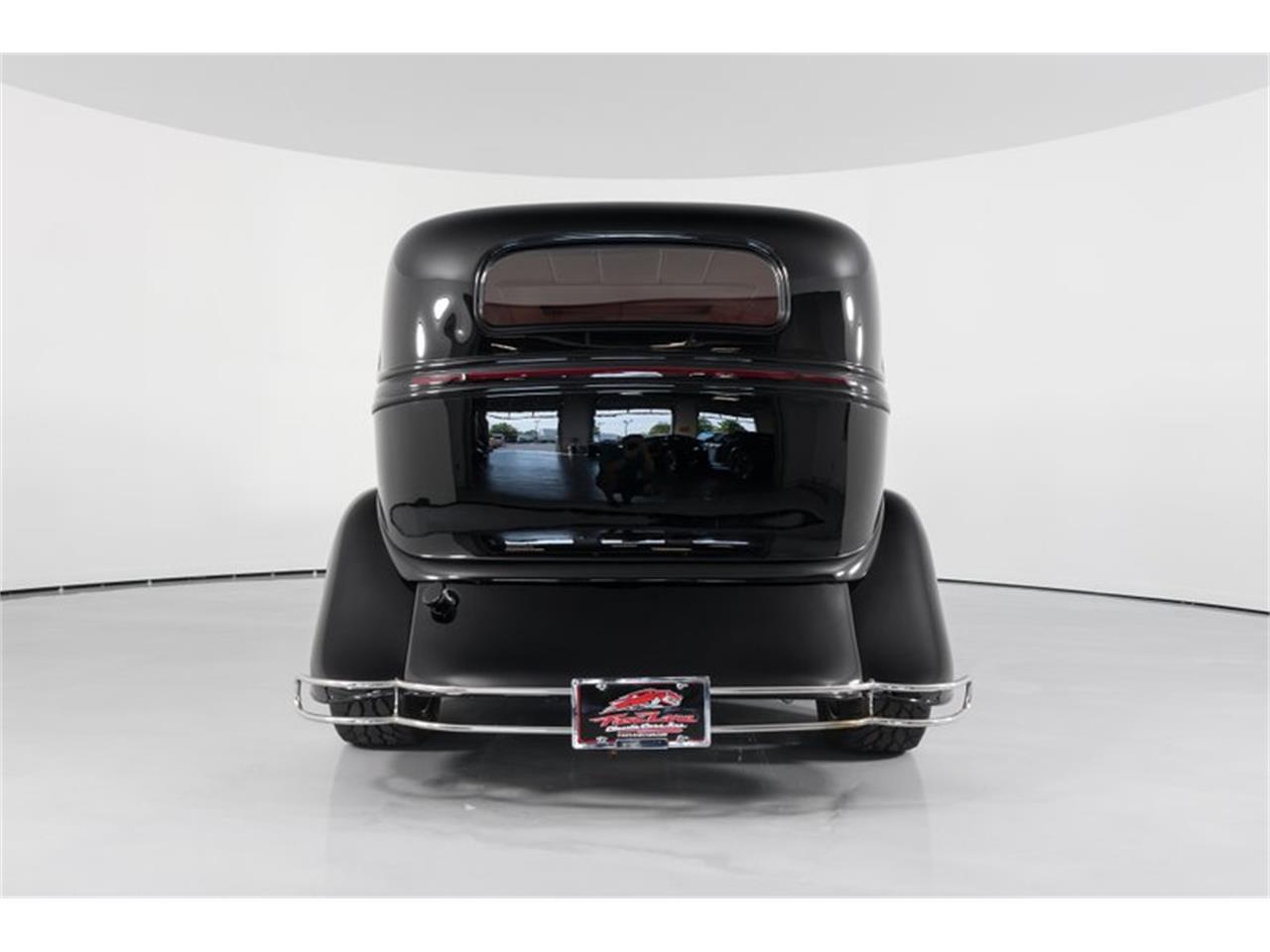 Large Picture of '34 Tudor - Q4QF