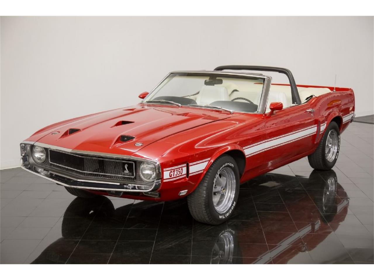 Large Picture of '69 Mustang - Q4QG