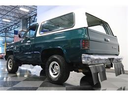 Picture of '88 Blazer - PYCO