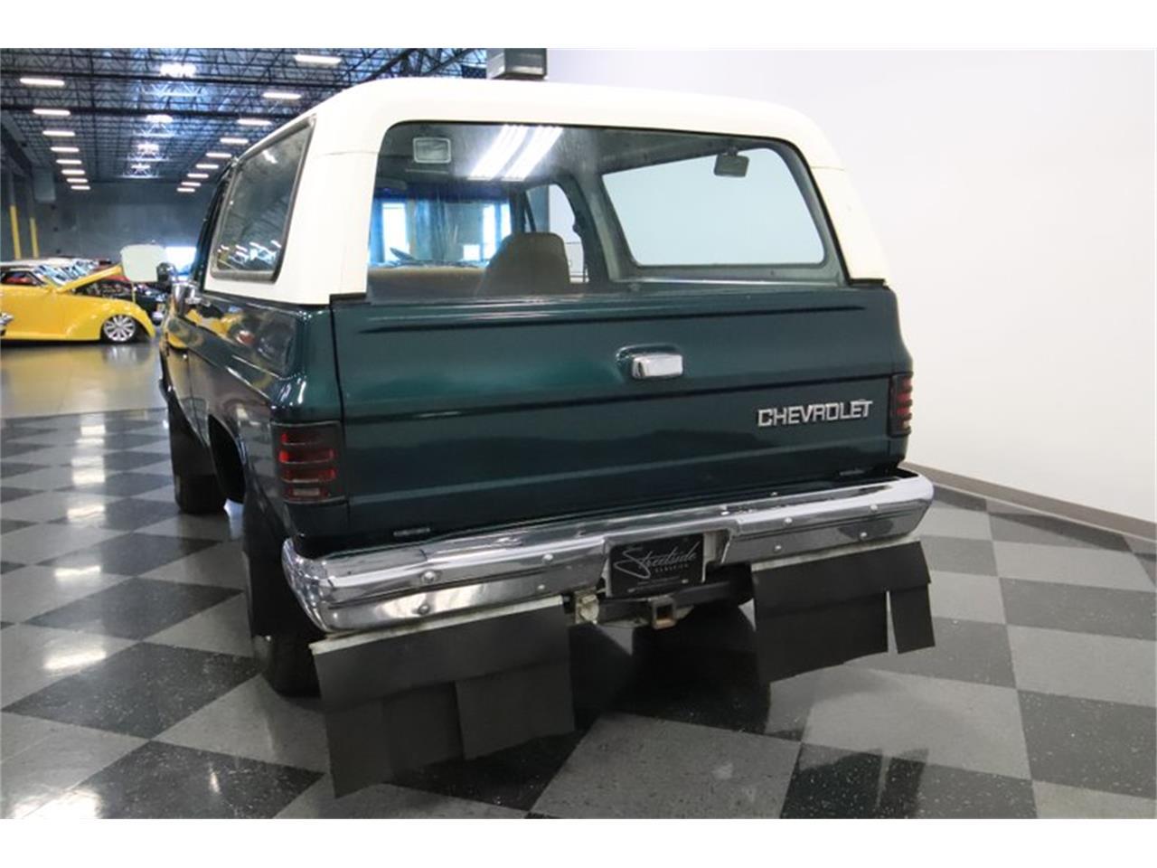 Large Picture of '88 Blazer - PYCO