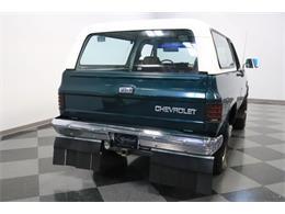 Picture of '88 Blazer - PYCO