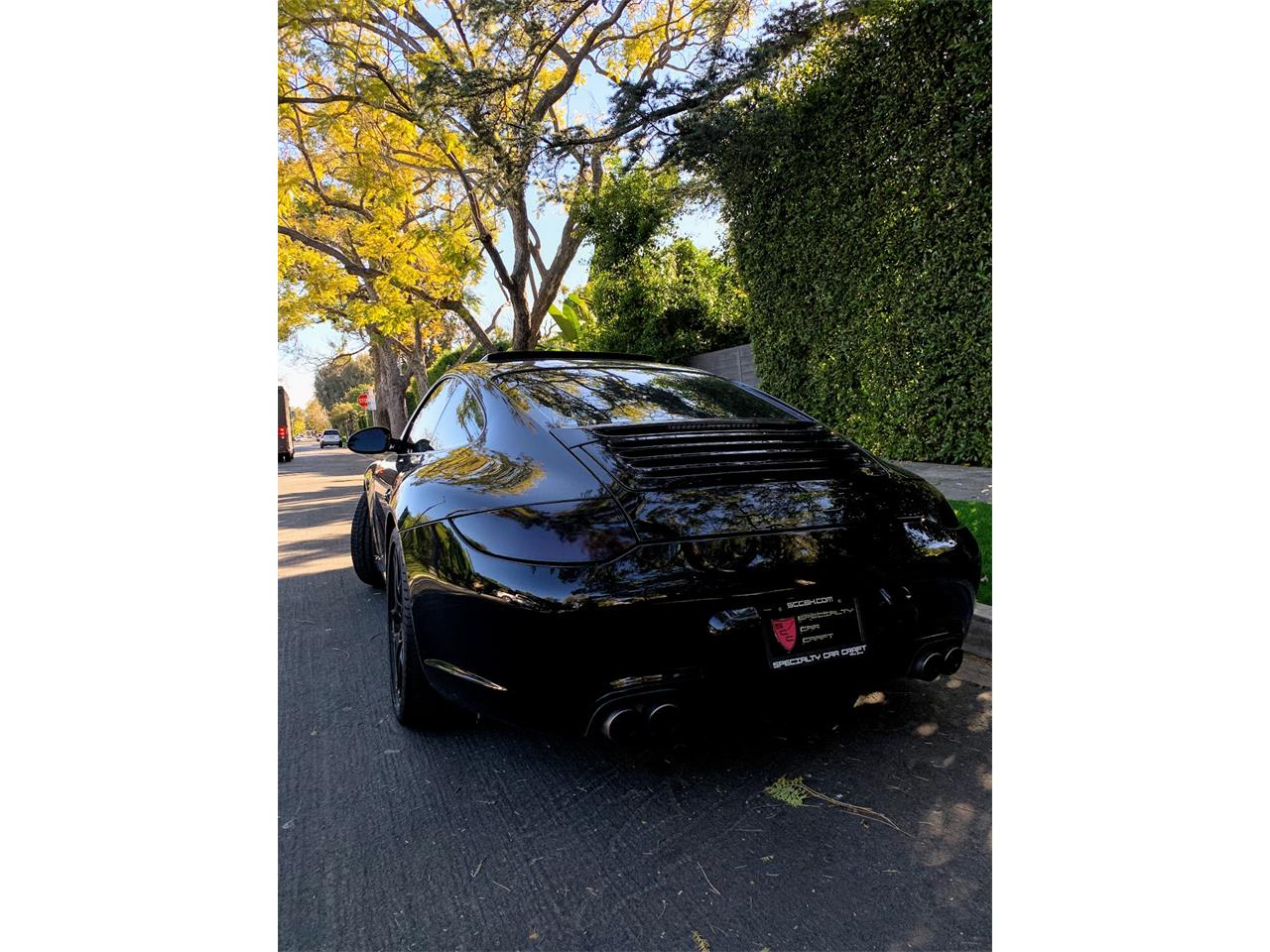 Large Picture of '10 911 Carrera S - Q4QQ