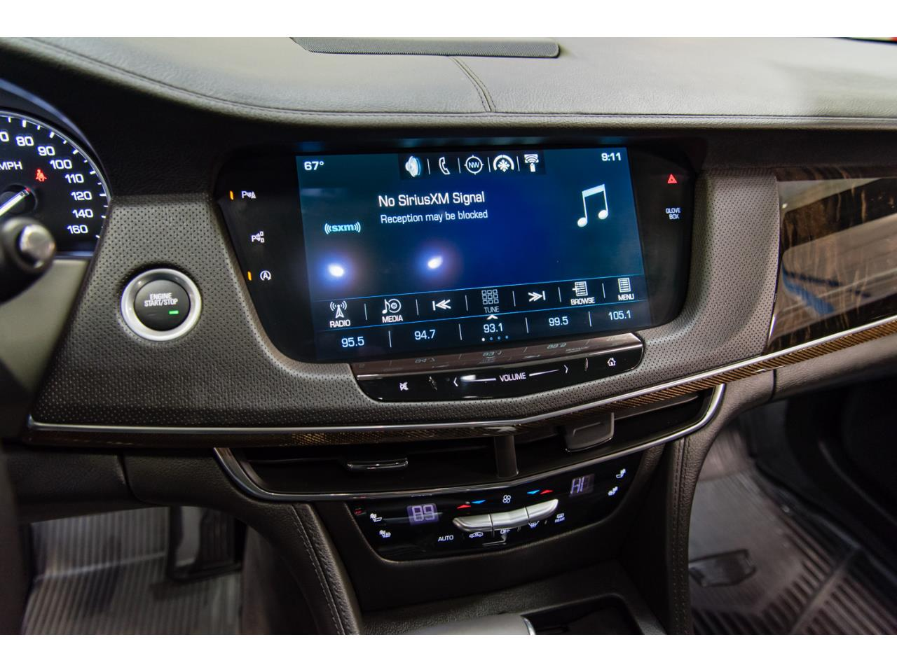 Large Picture of '18 CT6 - Q4QR