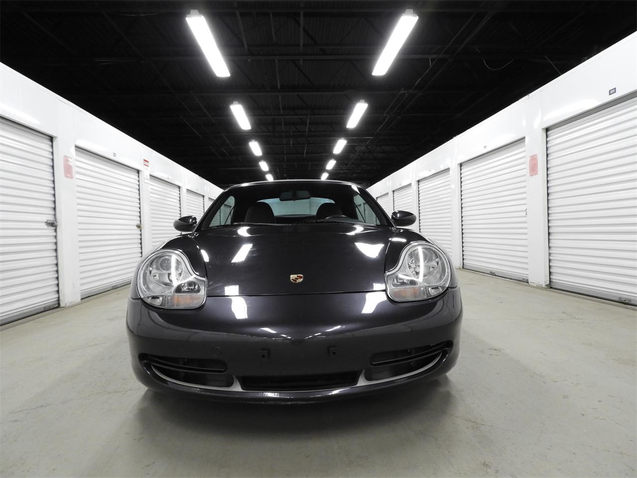 Large Picture of '99 911 Carrera - Q4QS