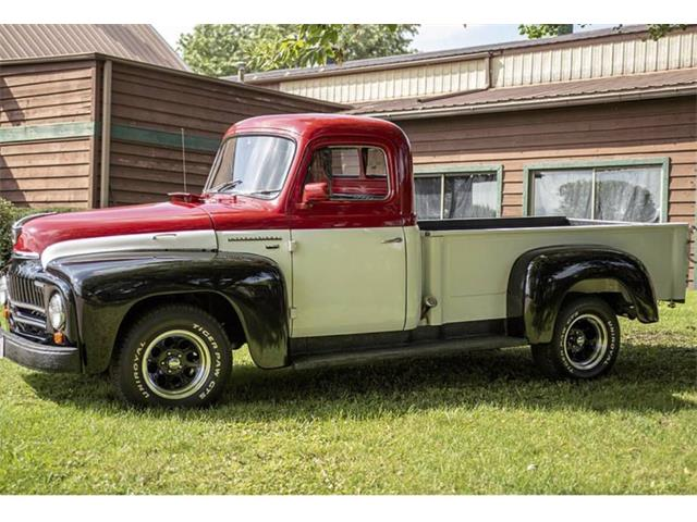 Picture of 1951 Harvester located in West Pittston Pennsylvania Offered by  - Q4QU